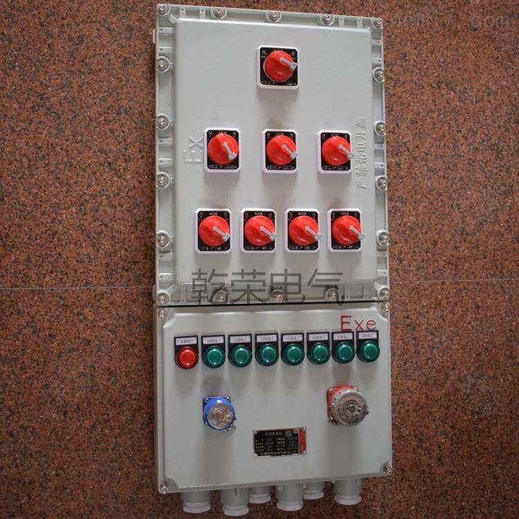 城市管廊防爆配电箱