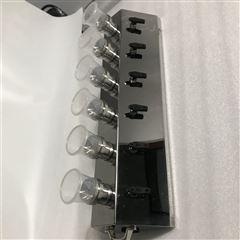 云南微生物限度检测仪CYW-600B火焰枪灭菌