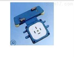 JD4-20/30 四线插座(普通管)滑触线集电器