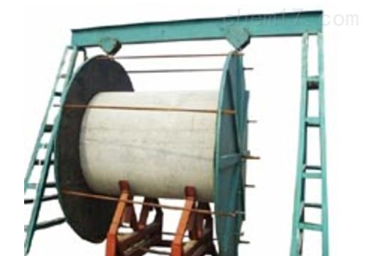 水泥混凝土排水管内水压试验机