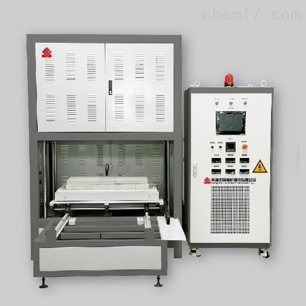 1750℃炉温高温箱式电阻炉