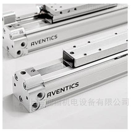 AVENTICS安沃驰微型气缸0822430201参数解析
