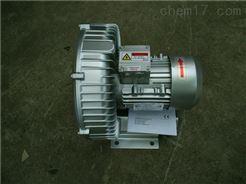 3KW单段式涡旋鼓风机/铝合金涡旋气泵