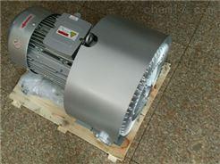 5.5KW单叶轮增氧增压铝壳风机