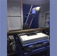 B系列小口径管焊缝X射线数字影像检测系统