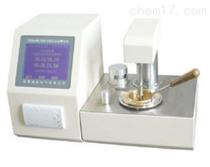 SCKS403开口闪点、燃点自动测定仪