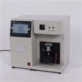 SH110-1符合GB/T6538 全自动表观粘度仪CCSSH110