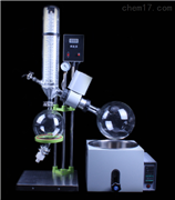 RE-5015L小型实验室旋转蒸发器