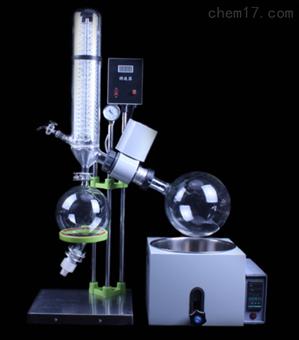 5L小型实验室旋转蒸发器