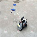 透水砖滤水率试验装置