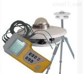 型号:ZRX-28431手持式太阳辐射记录仪