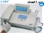 selecta半自动临床分析仪