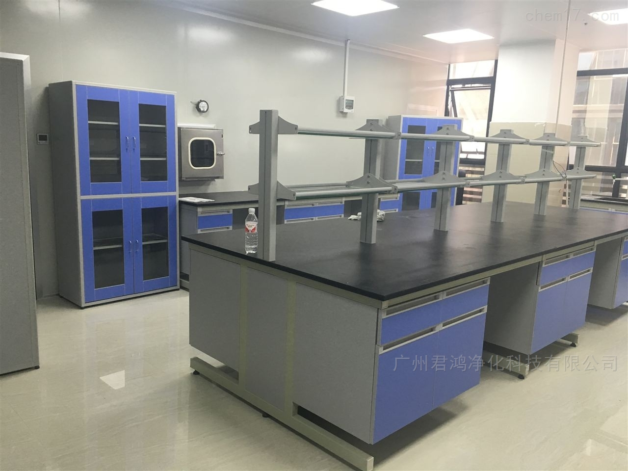 上饶市钢木中央实验台专业制造