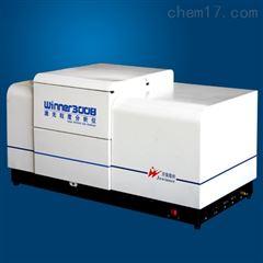 winner3008智能型干法大量程激光粒度分析仪