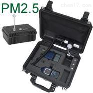 M2.5/PM10可吸入顆粒物檢測儀