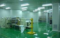 汇众达菏泽食品厂净化车间装修吊顶工程