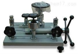 型号:ZRX-28359活塞式压力计