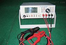 直流电阻快速测量仪