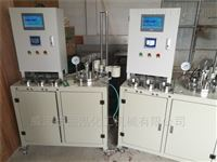 不銹鋼電加熱實驗室磁力高壓釜溫度多高,