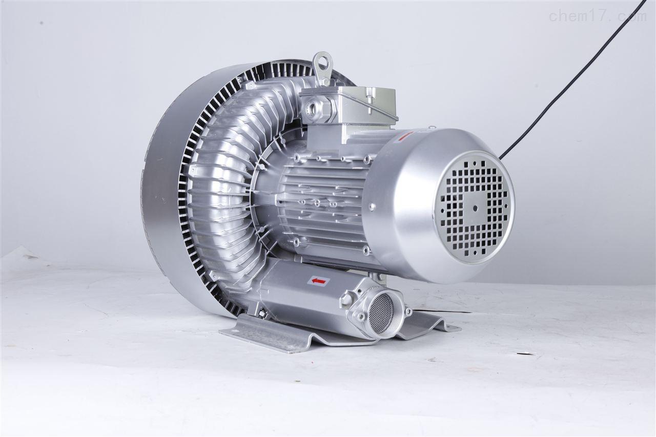 11KW耐高温高压风机