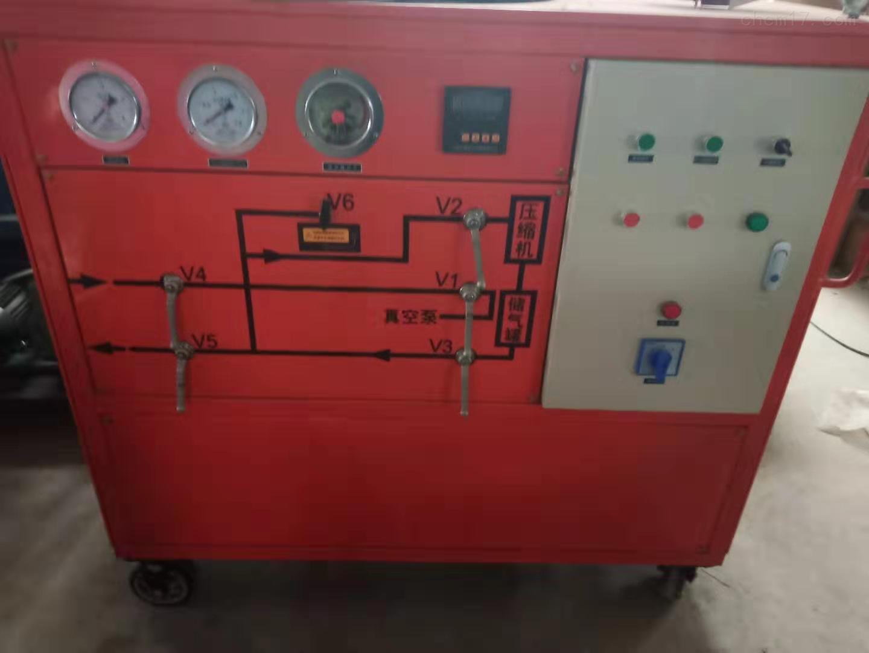电力资质承装修试五级SF6气体回收装置