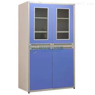 1003广东实验室设备耐酸碱铝木样品柜
