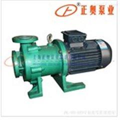 上奥牌CQB-F型氟塑料磁力泵