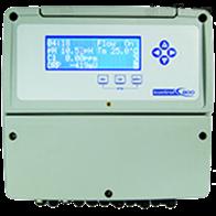 Kontrol 800 系列意大利赛高SEKO多参数水质监控仪