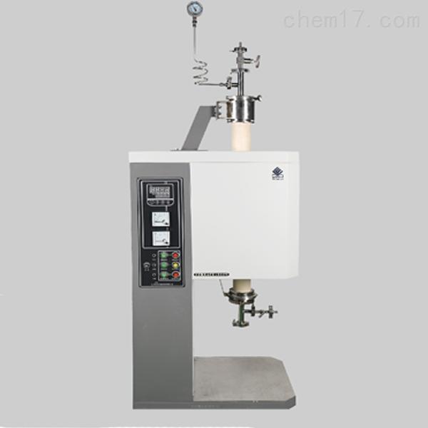 立式高温管式炉