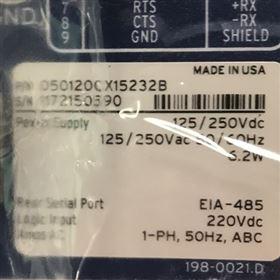 0351A0H2X4E15X1美国SEL0351系列特价