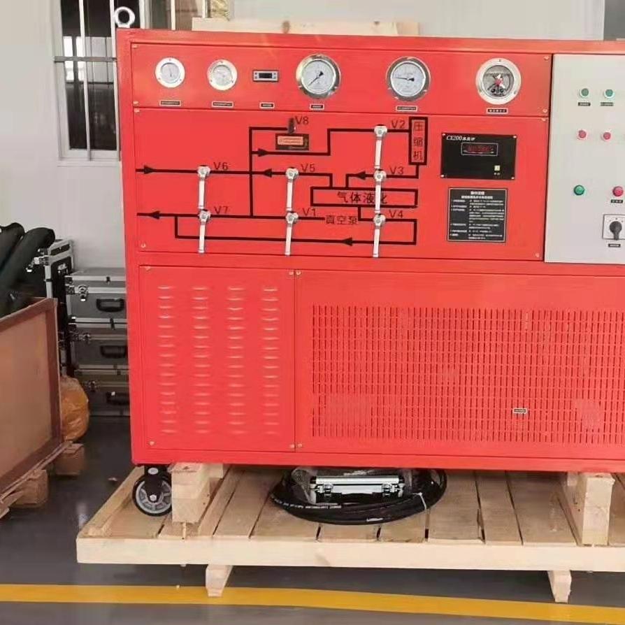 SF6气体回收装置型号|价格