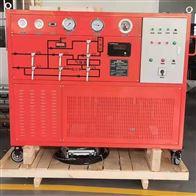 三级电力资质办理SF6气体抽真空充气装置
