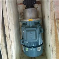 KRACHT泵组KF12RF9-D15+电机