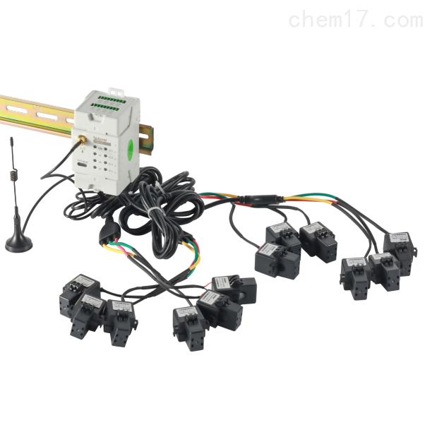 分表計電系統