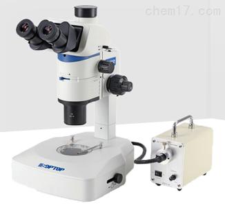 平行光路体视显微镜