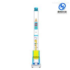 DHM-200Y郑州鼎恒3-7岁智能儿童型身高体重秤