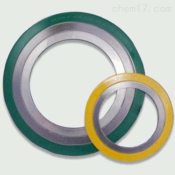 化工部标准金属缠绕垫片规格