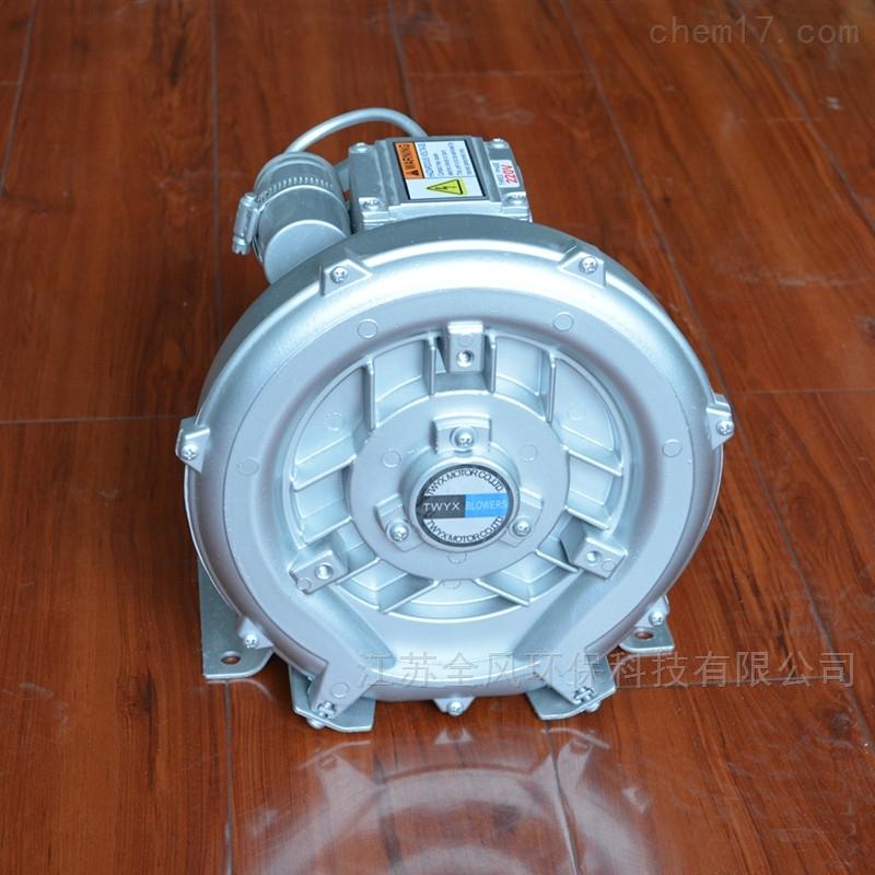 RB-9X吹吸两用高压鼓风机 高压气泵