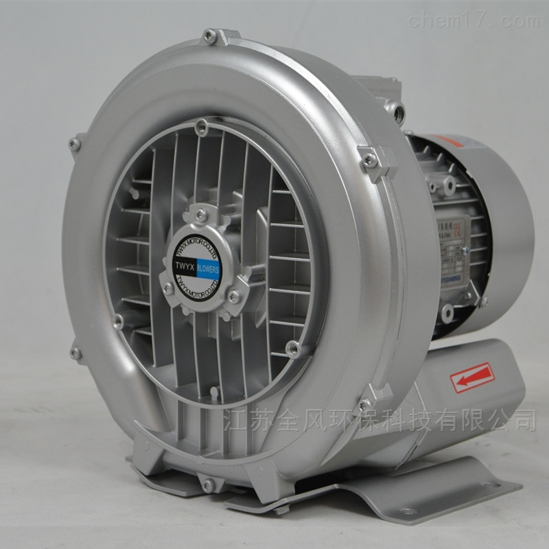 RB高压鼓风机-环形旋涡气泵