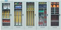 电力安全工器具柜 恒温恒湿智能型安全工具柜