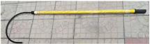 QJ-1500系列绝缘救援钩(绝缘救护钩)