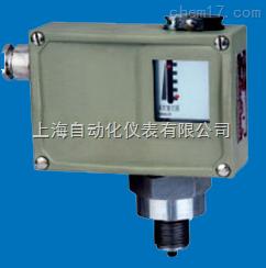 上海远东仪表厂D511/7DK压力控制器0811513