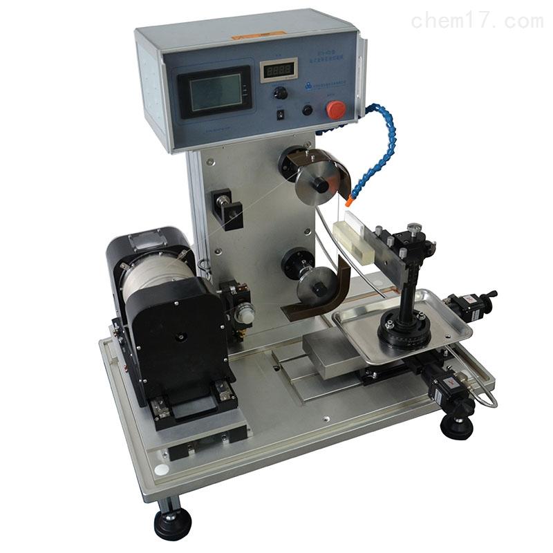 STX-402台式金刚石线切割机