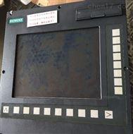 西门子828D操作面板失灵维修