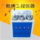 电动防水卷材不透水试验装置
