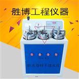 电动防水卷材不透水试验机