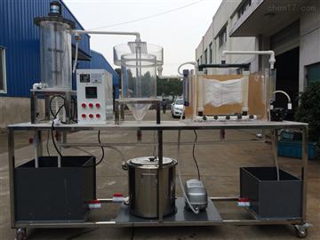 TKSH-413型厌氧反应加膜生物反应器