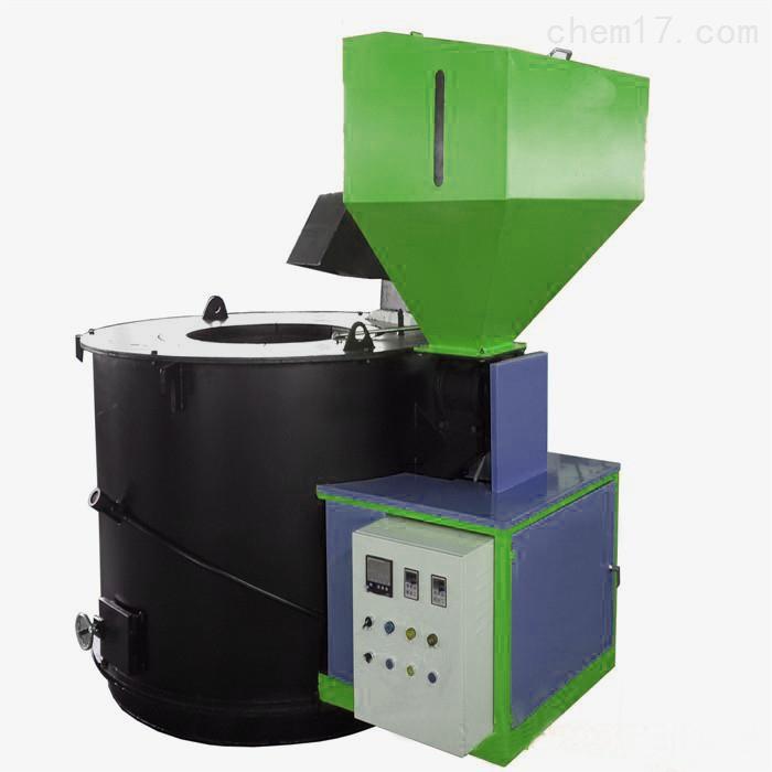 热水炉生物质燃烧机 锯末颗粒燃烧炉