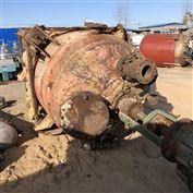 出售二手5吨钛材反应釜