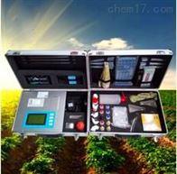 高智能快速测土配肥仪SYS-GP01